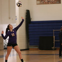 Volleyball @ Indian Land (Playoffs)