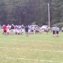 2012 JV Football