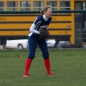 2012 JV Softball Season