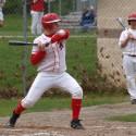 2012 JV Baseball Season