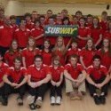 2011-12 Girls Bowling Season