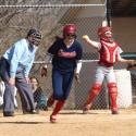 2014 Varsity Softball
