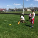 4th Annual Healthy Youth Field Day 2015