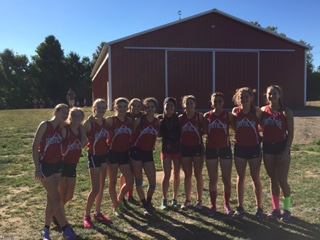 Men's and Women's Cross Country Teams are Victorious
