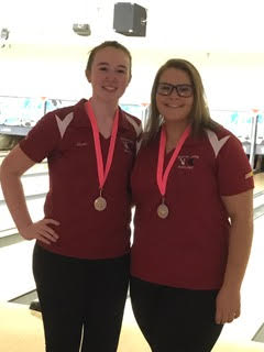 Jones and Rasmussen Medal in Bowling