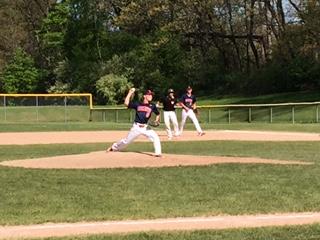 Softball/Baseball Report