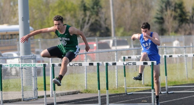 Six Panthers Qualify for the Lexington Regional Track and Field Meet