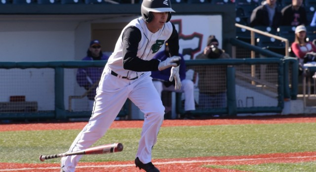 Baseball: Ten Panthers Earn Honors from the Great Lakes Conference