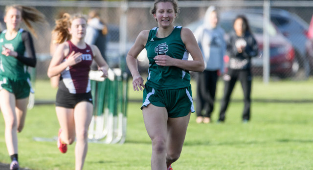 Track and Field Program Sweeps Parma