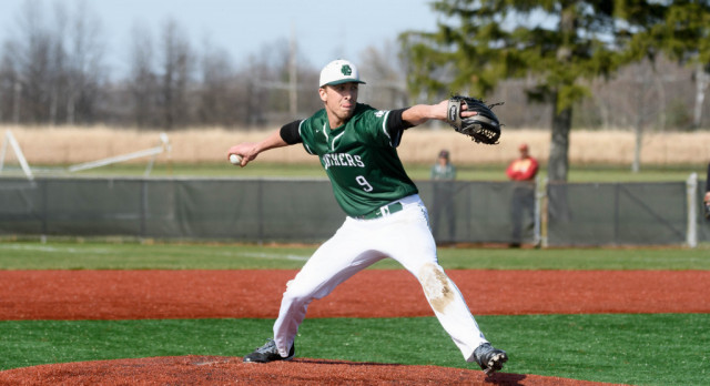 Andrew Abrahamowicz Named Co-Mr. Baseball in Lorain County