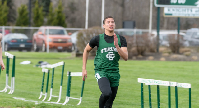Panthers Win Six Events at GLC Dual