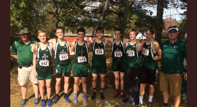 Panther Runners Reach Regionals