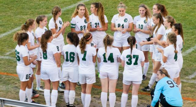 Girls Soccer – District Championship Information
