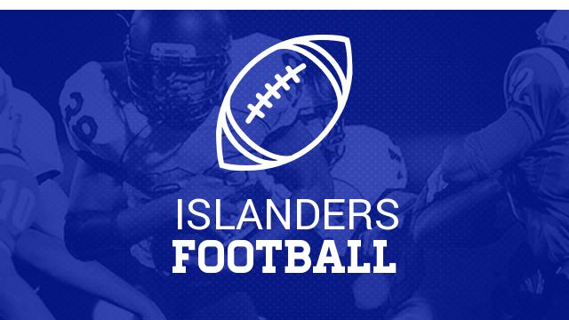Islanders miss chance to win region