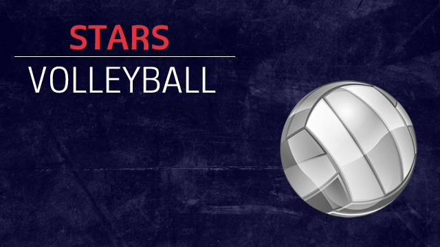8th Volleyball Competes at New Castle Over the Weekend