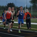 Track Sectionals