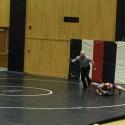 Wrestling at Triton Central