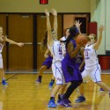Girls Basketball 1/20