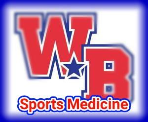 WEBO Sports Medicine Logo