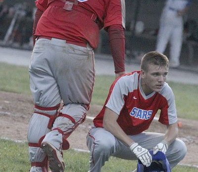 Breaks don't go Stars' way in sectional title loss