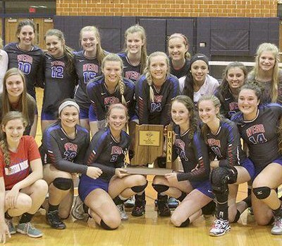 Stars continue sectional dominance