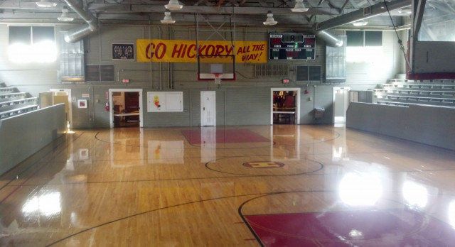 Lady Stars to play in D-One Husker Classic at the Hoosiers Gym