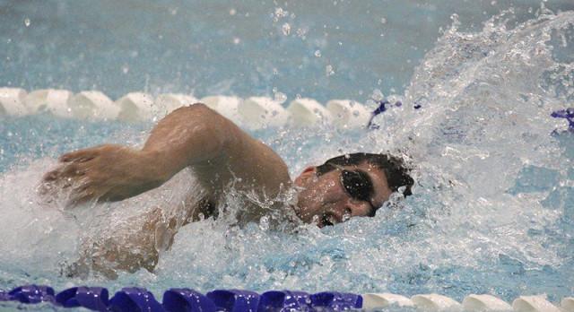 Tigersharks sweep Stars in pool