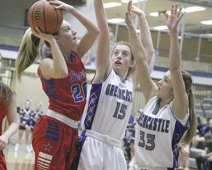 Lady Stars outlast Tiger Cubs in sectional preview