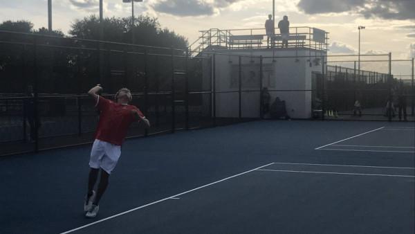 webo tennis