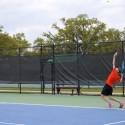 BOYS TENNIS 2014-15