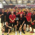 Boy's Volleyball travels to UC-Davis