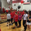 Senior Night Boys Volleyball