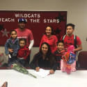 Wildcat Softball Signings