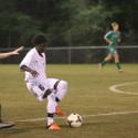 Varsity Boys Soccer vs. Easley