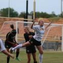 Varsity Girls Soccer vs TL Hanna