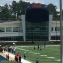 Varsity Football 3rd at Georgia Southern 7 on 7