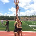 Greenwood Cheer vs. Emerald