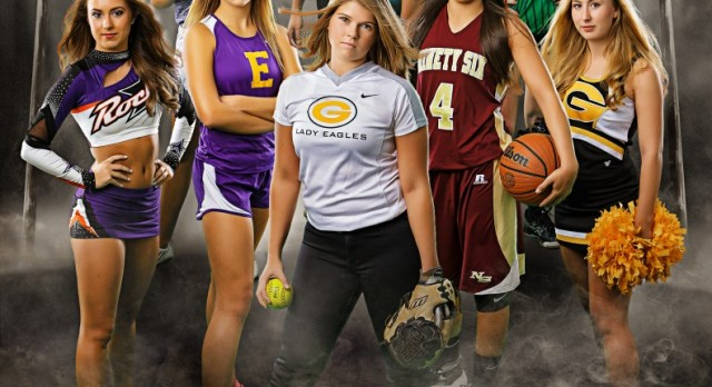 New OnLine Ordering of Spring Sports Pictures