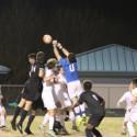 Soccer vs. Mauldin