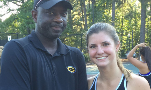 Girls Tennis – Adair Still Finishes With Undefeated Season