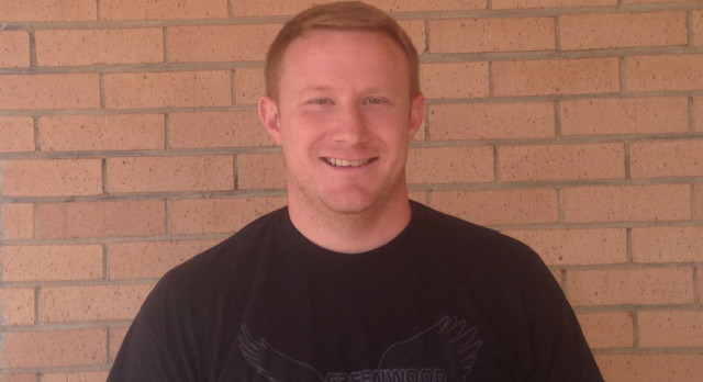 Coach Nick Mountz Selected to North / South All Star Wrestling Coaching Staff