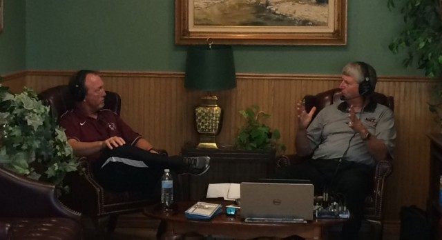 Coach Yeager Radio Show