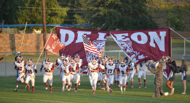 Football Schedules & Rosters