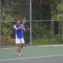 Varsity Tennis 2012