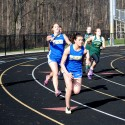 Track and Field at Ravenna