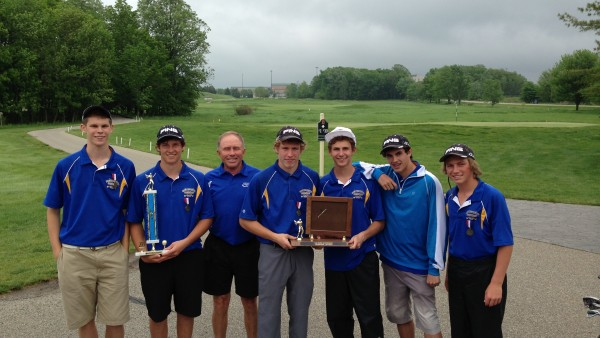Npc Wins Conference Tournament And Title Northpointe