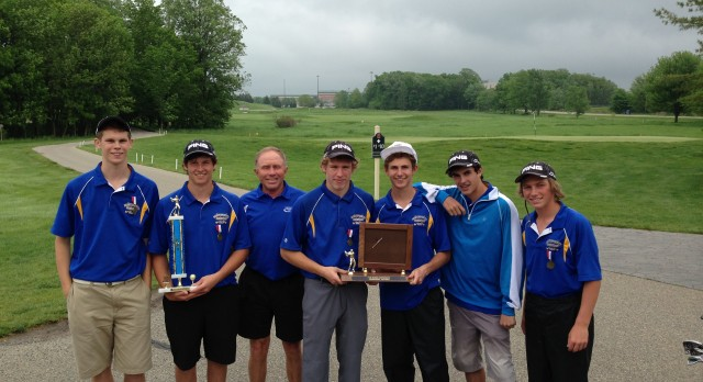 NPC wins Conference Tournament and Title
