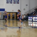 Girls Varsity Basketball; Feb 7 2013