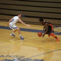 Boys JV Basketball; Feb 8 2014