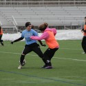 Soccer Scrimmage at FHN